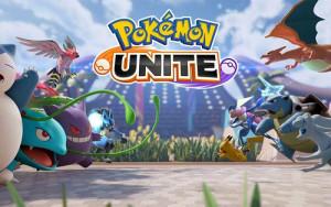 寶可夢大集結-Pokemon UNITE-《寶可夢大集結》由株式會社寶可夢與騰訊遊戲旗下天美工作室群共同開發,是寶可夢首款團隊策略對戰MOBA遊戲作品。《寶可夢大集結》兼具初次遊玩也能樂在其中的輕鬆玩法,以及越反覆遊玩越有趣的深奧遊戲性,所有人都能享受到它的樂趣。5vs5的對戰遊戲!全力獲得分數,奪下勝利吧!跟隊友一起進攻防守!團隊合作是致勝關鍵!...