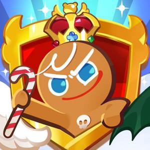 薑餅人王國序號總整理 (持續更新)