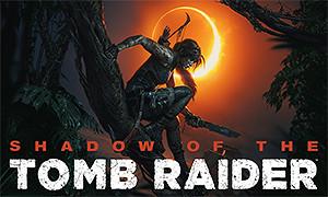"""古墓奇兵:暗影-Shadow of the Tomb Raider-《古墓奇兵:暗影(Shadow of the Tomb Raider)》是由Eidos-Montréal, Crystal Dynamics製作,Square Enix發行的一款動作冒險遊戲,本作為人氣系列《古墓奇兵》的第十一部正統續作,也是《古墓奇兵》系列重啟後的第三部作品。這一作古墓奇兵的風格將與之前的作品完全不同,勞拉也將會實現自我的蛻變,迎來關鍵性的時刻,用盡所有的力量,成為真正的""""古墓奇..."""