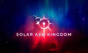 Solar Ash Kingdom-Solar Ash Kingdom-《Solar Ash Kingdom(Solar Ash Kingdom)》是Heart Machine推出的第二款遊戲,他們也是2016年獲獎遊戲《光明旅者(Hyper Light Drifter)》的製作者。穿越離奇、生動且超有型的神秘世界,你可以在橫斷面超高速滑行,遇見可愛的角色並會遭遇到大量敵人。...