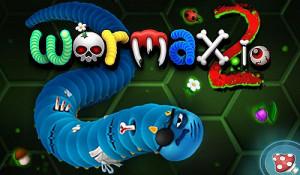 貪吃蛇大作戰-搞怪版-糖果版(貪食蛇)-贪吃蛇大作战 - 搞怪版 - 糖果版(贪食蛇)-Wormax2.io-這個版本有三條生命,不會一次就掛喔。在網路上與其他人一起玩,打敗其他玩家,成為最長的貪吃蛇吧!
