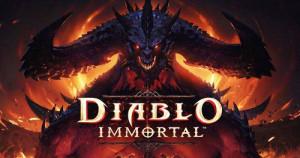 暗黑破壞神:永生不朽-Diablo:Immortal-《暗黑破壞神 永生不朽™ (Diablo:Immortal)》是暴雪旗下動作角色扮演類時代經典系列遊戲的全新作品,故事發生的時間點介於《暗黑破壞神®II:毀滅之王》與《暗黑破壞神®III》之間。在這款大型多人線上角色扮演遊戲(MMORPG)中,以前所未有的方式探索聖休亞瑞的夢魘國度,見證天使和惡魔為了稱霸凡人國度所展開的無盡戰爭。...