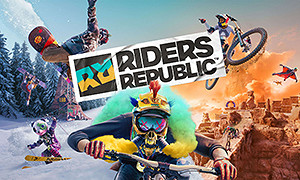 極限共和國-Riders Rebublic-進入《極限共和國™》廣闊的多人遊戲世界!帶上摩托、雪橇、滑雪板、或是滑翔衣,在這個開放的運動天堂裡盡情馳騁。您可以參加盛大的開賽活動,開創自己的職業騎手生涯,或是與朋友好好放鬆,在公園裡自由徜徉。...