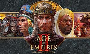 世紀帝國2:決定版-Age of Empires II: Definitive Edition-有史以來最受歡迎的戰略遊戲之一迎來 20 周年,為此我們推出了《世紀帝國 II:決定版》。本作擁有驚人的 4K 超高清畫質,全面重置的新原聲音樂,以及內含 3 個新戰役和 4 個新文明的全新內容:《最後的可汗》。...
