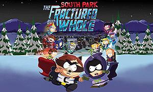 南方四賤客:浣熊俠聯盟-South Park: The Fractured but Whole-《南方四賤客:浣熊俠聯盟(South Park: The Fractured but Whole)》是由育碧舊金山工作室製作育碧發行的一款RPG遊戲,本作將會把玩家帶入犯罪猖獗的南方公園,玩家將扮演全新的小屁孩來到南方公園和斯坦、凱爾、肯尼還有卡特曼展開一段荒謬離譜的爆笑旅程。遊戲中玩家將成為這裡的犯罪鬥士,你所在的超級英雄小組由卡特曼組建,卡特曼在阻止犯罪時會穿上浣熊的外套,可以稱它為浣熊俠。在...