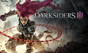 末世騎士3-Darksiders 3-《末世騎士3(Darksiders 3)》是由Gunfire Games製作,THQ Nordic發行的一款動作角色扮演類遊戲,是人氣系列《末世騎士》的最新續作。玩家扮演怒火(Fury),回歸末日地球,任務是搜索並擊敗七宗罪。作為天啟四騎士中最難以預測和最神秘的人物,你必須成功將肆虐地球的力量歸於平衡,這是一個很多人都沒有做到的艱難任務。...