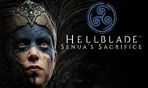 地獄之刃:賽奴雅的獻祭-Hellblade: Senua's Sacrifice-《地獄之刃:賽奴雅的獻祭(Hellblade: Senua's Sacrifice)》是由Ninja Theory製作發行的一款動作冒險類遊戲,遊戲故事大約發生在790年左右,也就是凱爾特人和維京人初次登場的年代,玩家在遊戲中扮演一名凱爾特女戰士Senua,女主角身體和精神都收到了巨大創傷,遊戲將帶領玩家進入一個野蠻的維京中心地帶冒險的故事。...