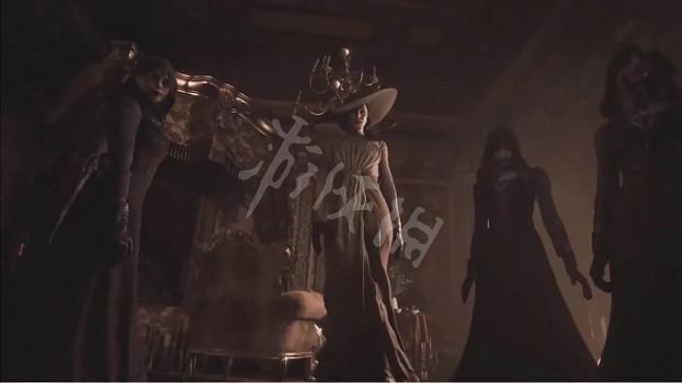 《惡靈古堡8》四大領主地圖特點介紹