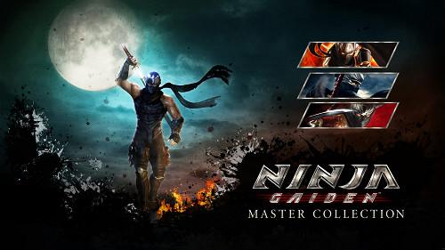 """忍者龍劍傳 大師合集-NINJA GAIDEN: Master Collection-游戲是收錄了《忍者龍劍傳Σ》、《忍者龍劍傳Σ2》、《忍者龍劍傳3:刀鋒邊緣》三款游戲的合集版本,玩家能夠一次性體驗三款游戲的精彩內容,三個游戲不僅在畫面上進行了全面的提升,玩家不僅能夠控制龍隼進行冒險,還能夠選擇""""綾音""""、""""瑞秋""""、""""紅葉""""、""""霞""""四名女性角色,用最棒的畫面重溫經..."""