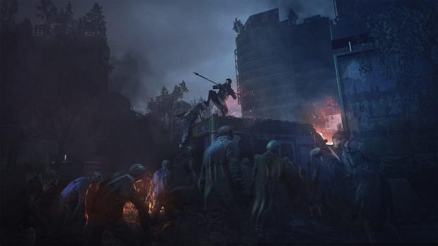 《垂死之光2》於8月27日公開新預告 並展示更多細節