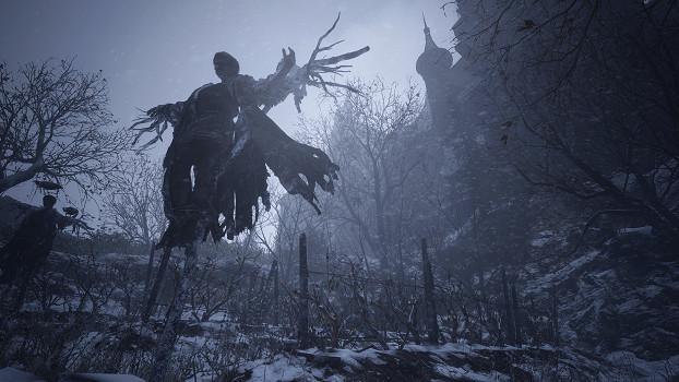 《惡靈古堡8》米蘭達打法攻略分享