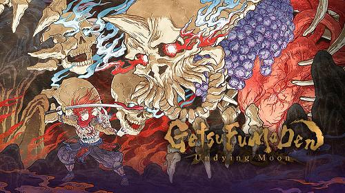 月風魔傳:不朽之月-GetsuFumaDen: Undying Moon-時隔1000年龍骨鬼覺醒復活,通往地獄之門的封印被扯裂,惡靈蜂湧而出至現世。當世界瀕臨毀滅,身為月式家族的族長必須重披戰袍深入地獄深淵剷除萬惡的根源。...