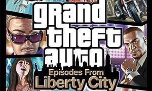 俠盜獵車手4:自由城之章 (Grand Theft Auto Episodes From Liberty City)