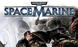 戰錘40K:星際戰士 (Warhammer 40000 Space)