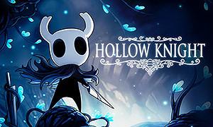 空洞騎士 (Hollow Knight)