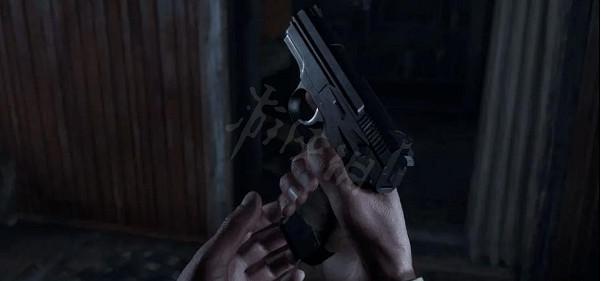 《惡靈古堡8》武器升級順序推薦