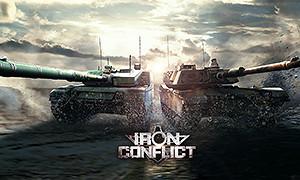 烈火戰馬-Iron Conflict-《烈火戰馬(Iron Conflict)》是一款以近現代軍事戰爭為背景,多人線上競技的即時戰略遊戲,玩家可在遊戲中隨心組合作戰部門,與敵方聯盟展開空地一體的戰爭角逐!...