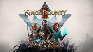 國王的恩賜2 (King's Bounty II)