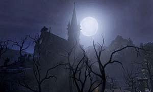 陰暗森林 (Darkwood)