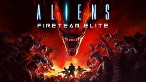 異形:戰術小隊 (Aliens: Fireteam Elite)