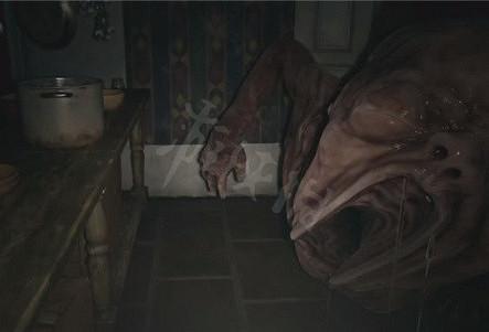 《惡靈古堡8》巨嬰劇情解讀