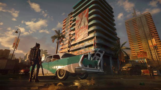 《孤島驚魂6》什麽時候發售 遊戲發售時間介紹