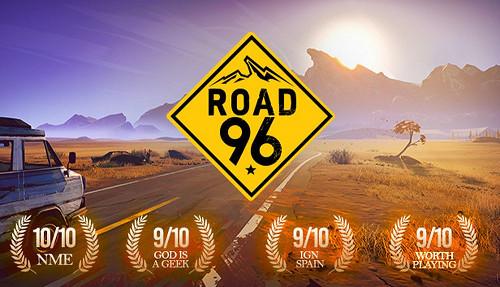九十六號公路-Road 96-在前往邊界線的驚險旅途中,你將投身一場不斷變化的冒險,你會遇見各種不可思議的人物,與他們產生交織與故事,並發現他們身藏的秘密。每前進一哩都會面臨一個選擇。你的決定會影響之後的旅程、改變你會遇到的人,甚至影響整個世界的局勢。在這個名為皮特拉的獨裁國家,道路有成千上萬條。哪一條是你要走的呢?...