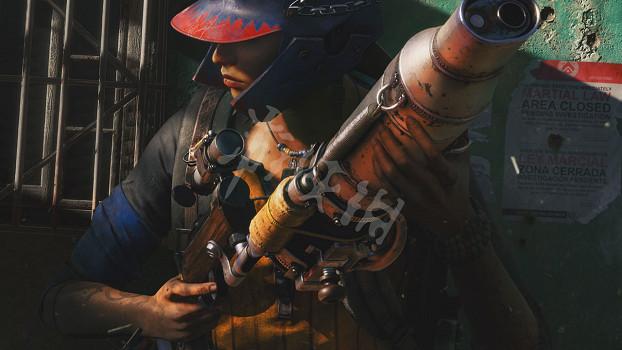 《孤島驚魂6》收槍功能有什麽用?武器系統介紹