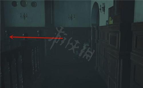 《惡靈古堡8》鬼娃娃位置分享