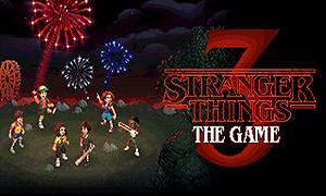 怪奇物語3-Stranger Things 3: The Game-《怪奇物語3》是熱門電視劇《怪奇物語》系列第3季的官方同名遊戲!遊玩系列中熟悉的事件,同時發現前所未見的任務,與角色互動,發現新的秘密!...