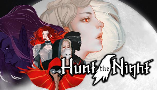 像素動作遊戲《狩夜》 免費Demo限時開放下載