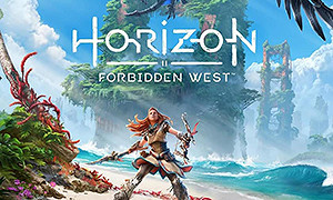 地平線:西部禁域 (Horizon Forbidden West)