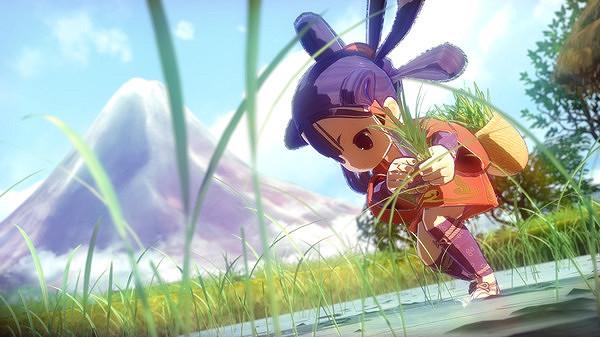 《天穗之咲稻姬》武技有什麽 遊戲全武技介紹