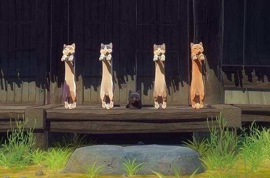 《天穗之咲稻姬》動物怎麽收集 動物收集技巧分享