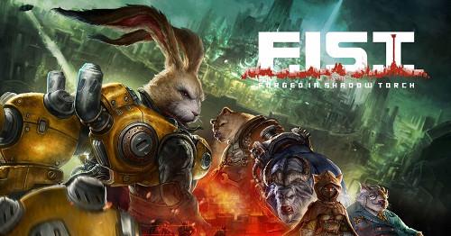暗影火炬城-FIST-《暗影火炬城》是一款銀河惡魔城動作遊戲。玩家將扮演一隻揮動著巨大鐵拳的兔子,在柴油朋克美學的龐大世界中與軍團展開激戰。豐富的動作遊戲系統提供街機風格的硬派體驗,3D寫實主義畫面打造出頂級視覺表現。...