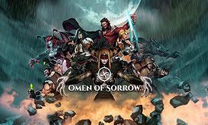 悲傷的徵兆-Omen of Sorrow-《悲傷的徵兆》是一款四鍵格鬥遊戲,靈感來自經典的恐怖、幻想和標誌性的神話傳說。玩家將發現自己在各種危險和陰暗的地方戰鬥,如熊熊的森林大火中或險惡的城堡。《悲傷的徵兆》包含很多傳奇角色,比如弗蘭肯斯坦博士的怪物亞當,被詛咒的狼人迦勒,以及可怕而瘋狂的海德博士,所有的角色都被錯綜複雜的故事情節聯繫在一起,充滿了內心的掙紮、怨恨和惡意。...