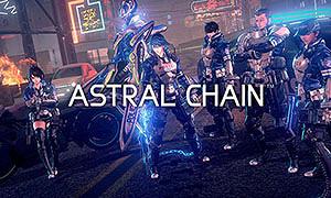 異界鎖鏈-Astral Chain-《異界鎖鏈》雖然是一個全新的IP,不過卻得到了強力的陣容:桂正和擔任遊戲中角色設計、神谷英樹和田浦貴久都將參與遊戲的開發製作。《異界鎖鏈》保持了白金工作室一貫的高速、爽快的戰鬥,加入了類似JOJO奇妙冒險中的替身設定,玩家操作的角色在戰鬥中可以召喚出星神輔助戰鬥。...