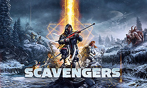 拾荒者-Scavengers-準備好進入一場前所未有的冰原生存挑戰了嗎?Scavengers --一款免費的戰術競技類射擊遊戲,融合了沙盒式PVP 和 帶職業屬性的PVE玩法,玩家三人組隊,想要取得勝利就要不斷擴張安全領地,對抗環境和敵對玩家,生存到最後!...