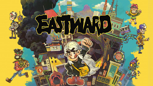 風來之國-Eastward-《風來之國 (Eastward)》是由上海獨立遊戲工作室Pixpil製作Chucklefish發行的一款像素風動作冒險遊戲!巨大危機過後,世界不再擁擠,城鎮和村莊散落在「大鐵道」的沿線;奇異的生物在各處出沒,當然還有更加古怪的奇人異士。那麼,揮舞起約翰那久經「烤驗」的煎鍋,在小珊神祕力量的指引下,開始一場深入未知的冒險吧!...