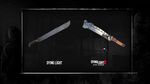 《垂死之光2》新開發者影片 武器設計的變化