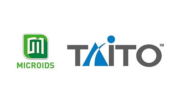 Microid獲得Taito授權將開發兩款經典遊戲新作