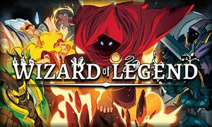 巫師傳奇-Wizard of Legend-《巫師傳奇(Wizard of Legend)》是一款由Contingent99製作發行的快節奏且注重於精彩奇幻戰鬥的地牢探索遊戲。高速的移動以及超高頻率的魔法運用讓你可以連攜各種法術,對敵人造成致命的連擊傷害! 解鎖上百種獨特的法術並探索眾多強大法術連攜的可能性!大量的元素魔法讓你能夠創造最適合自己戰鬥風格的搭配。親自投身於戰場,還是讓你的僕從們為你舍身而戰。決定權完全在你之手!...
