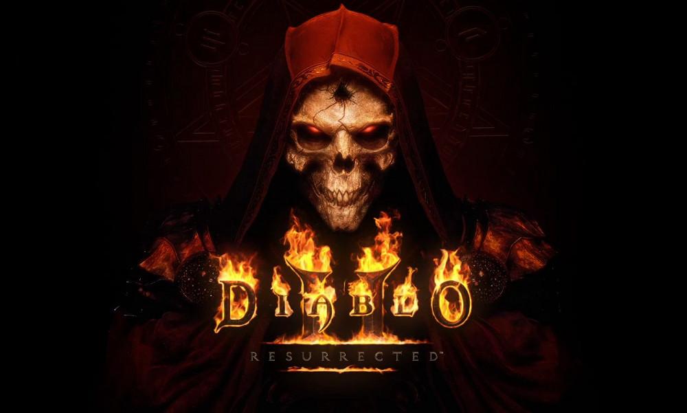 暗黑破壞神2:獄火重生 (Diablo II: Resurrected)