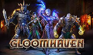 幽港迷城-Gloomhaven-無論你是被這場宏偉盛大的冒險所召喚到《幽港迷城(Gloomhaven)》,還是渴望在黑暗中尋找金色的光芒,你的命運始終如一。《幽港迷城(Gloomhaven)》這款由備受好評的同名桌遊改變而來,充滿了地下城元素以及戰棋類RPG,只有聰慧勇敢的勇者才能通過此路。...