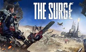 """機甲狂潮-The Surge-《機甲狂潮(The Surge)》是由Deck 13製作,Focus Home Interactive發行的一款硬核ARPG,遊戲背景設定在一個""""反烏托邦式""""的高度工業化未來,人們反抗壓迫的,為生存而戰,遊戲中大部分物品並不是為了戰鬥設計的,但是當矛盾激化到一定程度,各種東西都可以用來當成武器。本作包含了較為創新的戰鬥機制,使遊戲的內容與體驗更加的豐富。 遊戲的戰鬥並不是無腦突突突,且擁有一定難度..."""