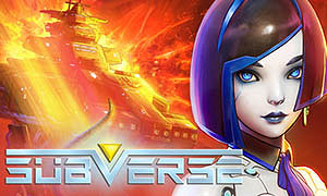 """Subverse-Subverse-《Subverse》中的戰鬥包括飛船的空戰和角色的陸戰,角色對戰是棋盤格策略模式,需要專門製作低模外形和各種動作;官方在這裡還是很細緻的,甚至加入了乳搖、dildo玩具等細節。當然遊戲絕對不會少了大家最期待的內容。後宮成員會出現在飛船內的各個場景中,玩家可以自定義她們的頭髮、眼睛、皮膚顏色等內容,以及與她們進行""""你懂得""""的互動。 ..."""