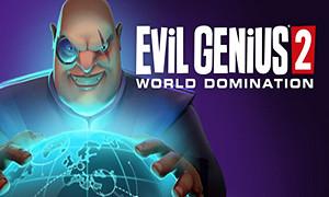 邪惡天才2:世界統治-Evil Genius 2: World Domination-《邪惡天才2:世界統治(Evil Genius 2: World Domination)》是一款諷刺性的間諜巢穴建造遊戲,玩家將在其中控制一位邪惡天才,並使其統治世界的計劃付諸行動。當做壞人的感覺美妙至極的時候,正義勢力就沒有機會了! 在這款2004年熱門經典之作的續作中,建造自己的獨特邪惡巢穴和掩護行動,訓練一群犯罪部下,保衛巢穴免遭正義勢力的破壞,並利用末日設備統治世界!...