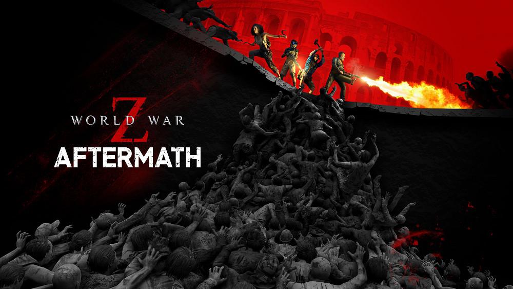 末日之戰:劫後餘生-World War Z: Aftermath-《末日之戰:劫後餘生 (World War Z: Aftermath)》是一款製作精良的合作類僵屍射擊遊戲,也是對《末日之戰》的再度升級,後者吸引的玩家高達1500萬之多。跟隨緊張激烈的故事主軸,前往世界各地最新湧現的僵屍肆虐之地,擊退成群嗜血的僵屍。...