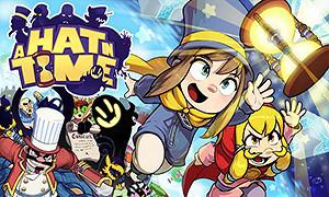 時光之帽-A Hat in Time-《時光之帽(A Hat in Time)》是一款由Gears for Breakfast 製作並發行的動作冒險類遊戲,遊戲的畫面相當精致,迪斯尼動漫風格,絢麗的色彩都為該作增添了不少童趣。 遊戲中,縱使這個充滿魔法與熱鬧的世界是危險的,小女孩也必須找出所有寶貴的時間片段才能夠回家,在冒險的路上,玩家將結交不少可愛而友好的小夥伴。感興趣的玩家千萬不要錯過喲!...