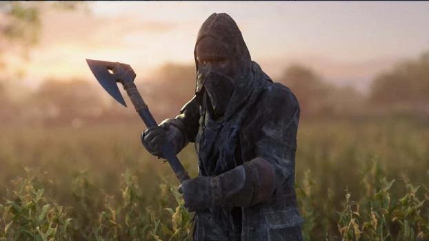 秒變恐怖遊戲 《獵殺:對決 (Hunt: Showdown)》萬聖節活動預告片